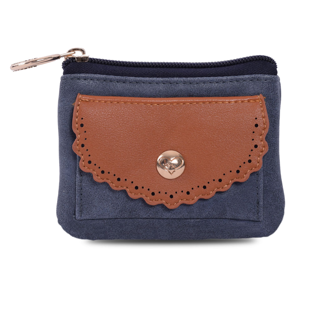3daa00d71 Monedero-Denim-Leather-Mbn167254-Az - Vasari