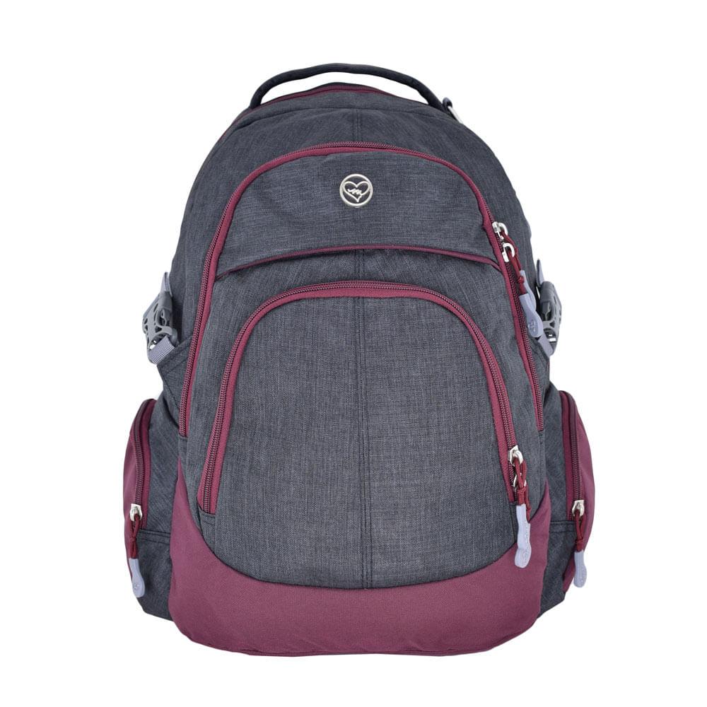 d14148b37e350 Mochila-Porta-Laptop-Honeydew-Mml168209-Gr - Vasari